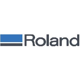 roland plotter de corte logo