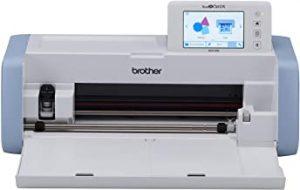 Brother Plóter de Corte con escáner ScanNCut Deluxe SDX1000, descuento