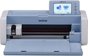 Brother scanncut dx-sdx1200