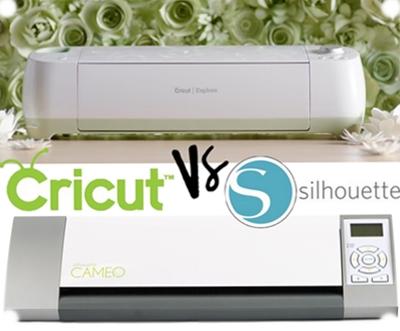silhouette came 4 vs cricut maker